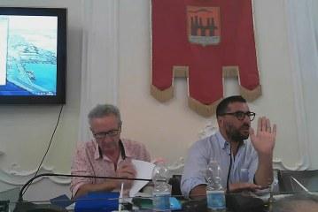 TRAPANI: RENDICONTO DELL'ESERCIZIO FINANZIARIO 2018 RELAZIONE DELL'ASSESSORE AL BILANCIO