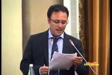 on. FIGUCCIA (UDC), TAGLIO DEL 9 PER CENTO E' SCELTA DA GATTOPARDI,