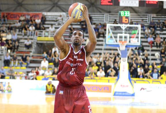 Eurobasket Roma vs 2B Control Trapani: il pregara