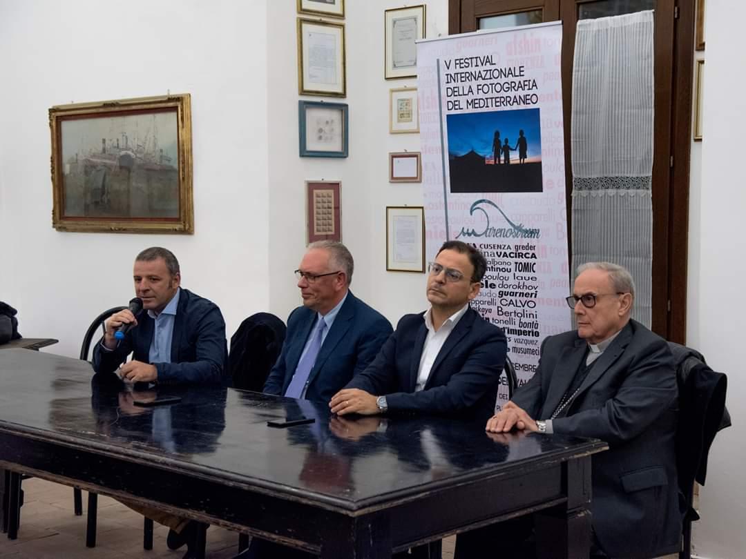 Mazara del Vallo: Inaugurato MareNostrum Festival Internazionale della Fotografia
