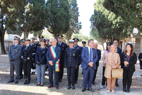 CELEBRATA DALL'AMMINISTRAZIONE LA FESTA DELL'UNITA' NAZIONALE E LA GIORNATA DELLE FORZE ARMATE
