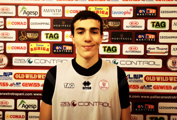 Valerio Longo in Nazionale Under 16