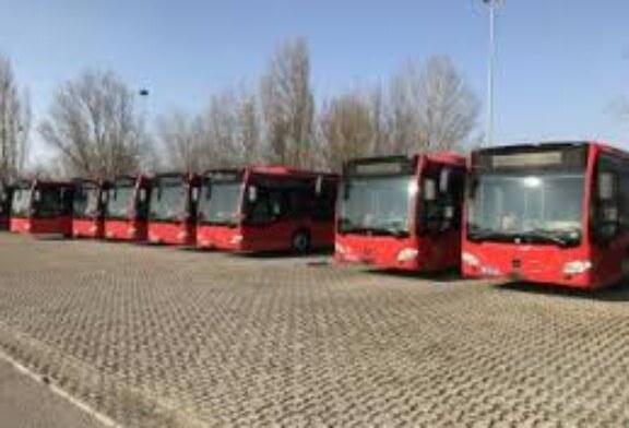 """ATM , da società """"dipendente"""" del Comune di Trapani si appresta a misurarsi col mercato territoriale e dunque diventare una società di trasporti"""