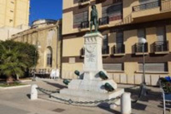 Celebrazioni del 4 e 12 novembre  Dedicate alle forze armate ed ai caduti in mare