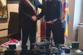 CASTELLAMMARE DEL GOLFO: GEMELLAGGIO CON CITTA' FRANCESE