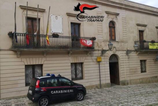 ERICE: DENUNCIATI DAI CARABINIERI I RESPONSABILI DEI DANNEGGIAMENTI