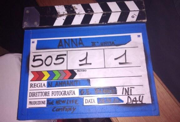 """In corso le riprese a Mazara del Vallo della serie Tv Sky  Original """"Anna"""" di Niccolò Ammaniti"""