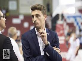 Il G.M Nicolò Basciano in videoconferenza