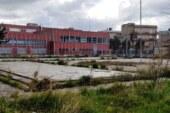 Playground sportivo di via Belgio, incarico professionale per i calcoli strutturali