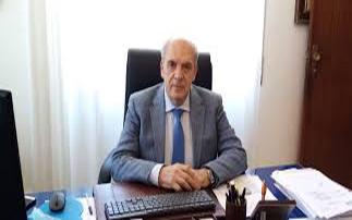 Asp Trapani, Gioacchino Oddo assume incarico direttore generale facente funzioni