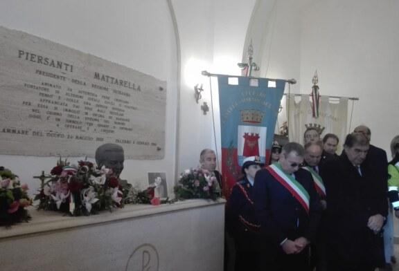 Uniti nella memoria: per non dimenticare Piersanti Mattarella e Giovanni Falcone
