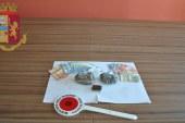 Mazara del Vallo: la Polizia di Stato arresta per droga giovane pregiudicato mazarese