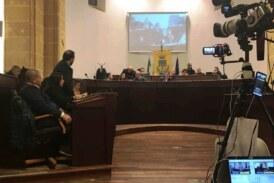 Consiglio Comunale: punto aggiuntivo per la seduta del 27 maggio Il calendario settimanale delle Commissioni
