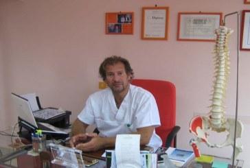 Covid-19 e ozonoterapia, parla il medico trapanese Francesco Cosentino.