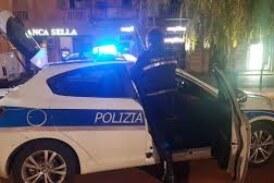 TRAPANI:Operazione della Polizia Municipale