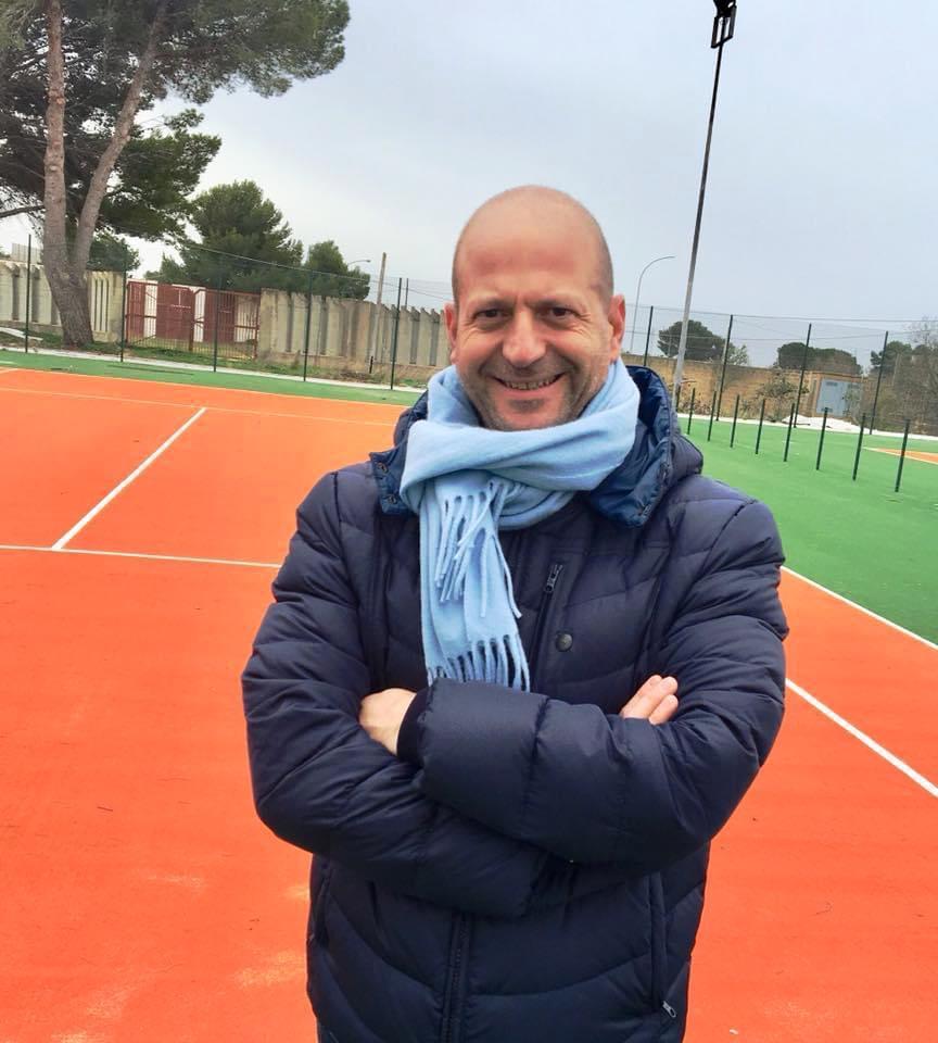 Utilizzazione campi da tennis: pubblicato avviso e modello istanza