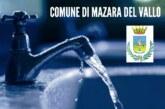 Avviso Idrico Guasto alla conduttura di adduzione idrica dal pozzo di San Miceli: disagi nei quartieri Mazara Due e Makara