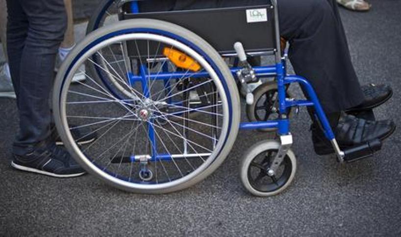 Avviso pubblico per servizi in favore di disabili gravi
