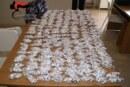 VALDERICE. DETENEVA IN CASA DROGA E BANCONOTE FALSE: 21ENNE ARRESTATO DAI CARABINIERI