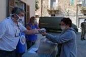continua la campagna solidale. Si concluderà a Palermo il 13 giugno.  Nei prossimi giorni, sono previste altre tappe a Trapani, nell'ennese, a Catania e in provincia di Palermo.