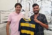 Mazara calcio: Altro colpo! Dal Canicattì arriva il difensore Dennis Di Mercurio