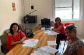 """Nei giorni scorsi presso lo IACP di Trapani si è insediato il Comitato Unico di Garanzia – CUG – la cui istituzione e operatività è prevista dalla norma sulle """"Pari Opportunità"""". Il CUG è stato costituito dall'amministrazione dell'IACP con delibera assunta dal commissario straordinario Fabrizio Pandolfo. IL CUG è presieduto dal funzionario direttivo dell'ente, avv. Laura Montanti, da un'altra dipendente dell'IACP, sig.ra Giovanna Agosta e dalla dott. Antonella Parisi in rappresentanza delle organizzazioni sindacali."""