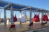 SUCCESSO DI FITNESS ON THE BEACH SUL LUNGOMARE DI SAN VITO LO CAPO