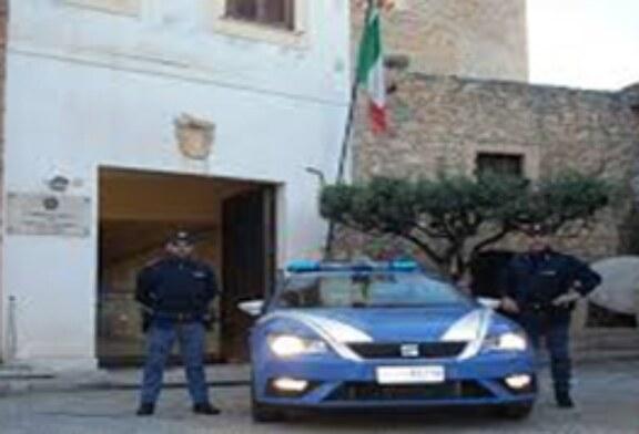 Trasportava in auto cocaina destinata allo spaccio: pregiudicato di Trappeto arrestato dalla Polizia di Stato