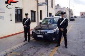 SAN VITO LO CAPO. DISTURBA IN UN LOCALE PUBBLICO E POI AGGREDISCE I CARABINIERI: ARRESTATO