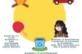Ferragosto in Sicurezza a Petrosino, predisposto il piano di azione Previsto un servizio d'ordine sulle spiagge e un servizio straordinario di raccolta dei rifiuti