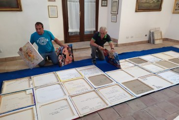 BIBLIOTECA COMUNALE BENEFICIARIA DI FINANZIAMENTO PER ACQUISTO LIBRI