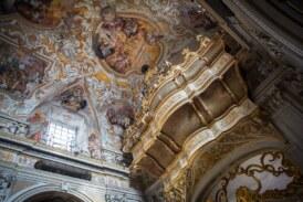 C.S. Catania. Visita guidata: Bellezza e Misteri di Via Crociferi, il Monastero delle Benedettine