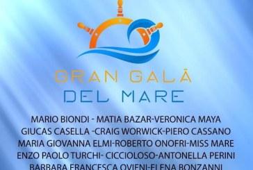 Domani il Gran Galà del Mare  Alle ore 21 al Mahara Hotel con il patrocinio del Comune