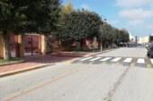 """""""Pedone Sicuro"""", a Petrosino tre moderni attraversamenti pedonali davanti le scuole"""