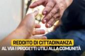 Al via a Petrosino i Progetti Utili alla Collettività (Puc)  I primi operatori hanno preso servizio oggi e si occuperanno di servizi ambientali e verde pubblico