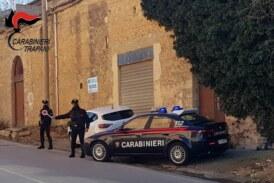 ALCAMO: EVADONO DAI DOMICILIARI 2 ARRESTI DEI CARABINIERI