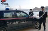 CASTELLAMMARE DEL GOLFO:ARRESTATO DAI CARABINIERI  25ENNE ROMENO