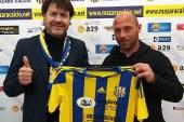 Mazara calcio: L'esperto Renzo Parisi alla corte di mister Dino Marino