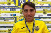 Mazara calcio: La squadra riprende gli allenamenti con le norme anti covid