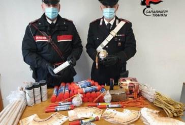 MAZARA 2: DETENZIONE ILLEGALE DI FUOCHI ARTIFICIALI: DEFERITO UN  PREGIUDICATO TROVATO IN POSSESSO DI 40.000 EURO