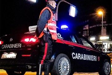 CASTELVETRANO. PRESCRIZIONI VIOLATE E NON SOLO: I  CARABINIERI ARRESTANO UN 37ENNE