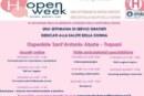 Asp Trapani, Giornata nazionale della Salute della Donna: dal 19 al 25 aprile 2021 porte aperte al P.O. Sant'Antonio Abate