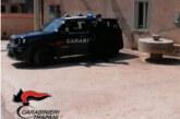 SALEMI. 40ENNE INSOFFERENTE AGLI ARRESTI DOMICILIARI: I  CARABINIERI LO CONDUCONO IN CARCERE