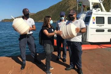 Da plastica a bioplastica. La pesca tradizionale in Sicilia si innova con i nuovi bio-cannizzi.