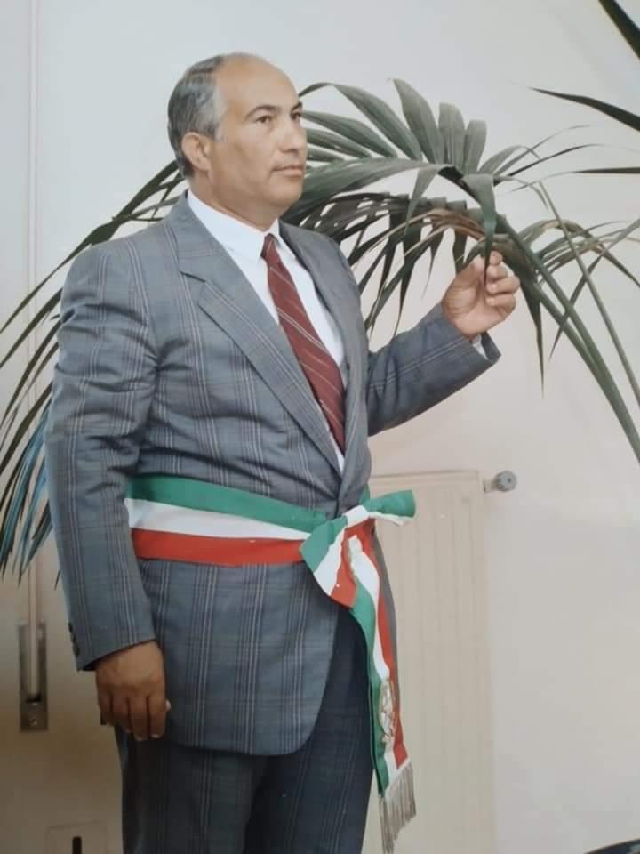 E' deceduto l'ex Sindaco Vincenzo Licari  Fu Primo Cittadino dal 1981 al 1984 e dal 1986 al 1987