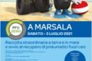 """SABATO, INIZIATIVA DI EDUCAZIONE AMBIENTALE A MARSALA. IL COMUNE A SOSTEGNO DELL'ASSOCIAZIONE """"MAREVIVO"""""""