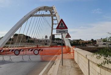 Ponte sul fiume Arena, domani la consegna dei lavori di manutenzione straordinaria
