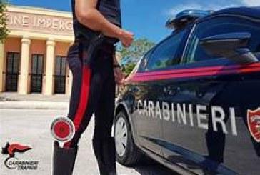 MARSALA: AGGRAVAMENTO MISURA CAUTELARE.  20ENNE ROMENO VA IN CARCERE